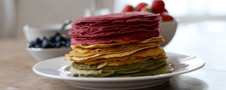 Supergode surdeigspannekaker - en frokostvinner