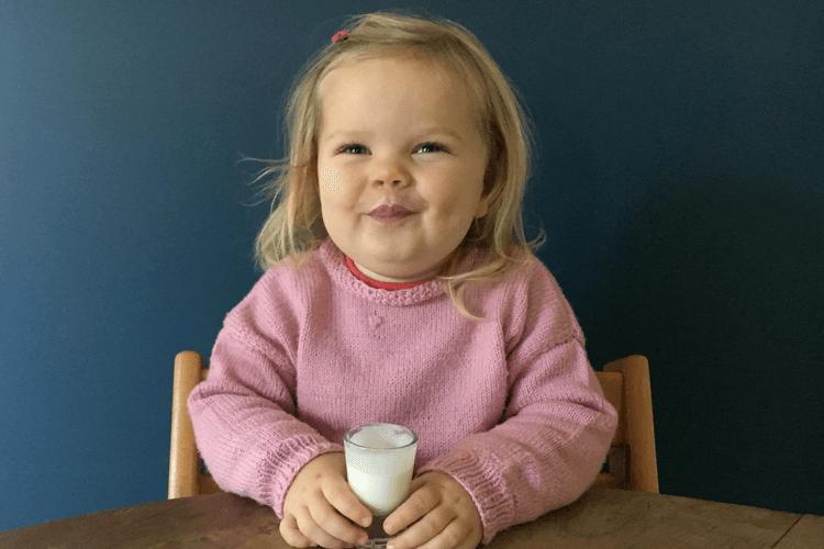 Jod - Her får du vite hvordan du kan dekke jodbehovet hos barnet ditt