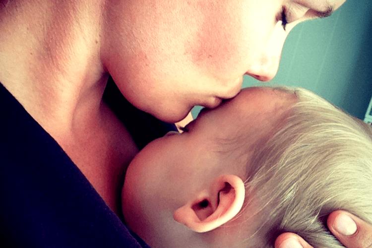 Vi vil minne deg på en ting som er viktigere for barnet ditt enn noe annet