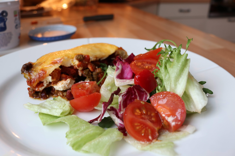 Tacograteng - en sunnere utgave av fredagstacoen