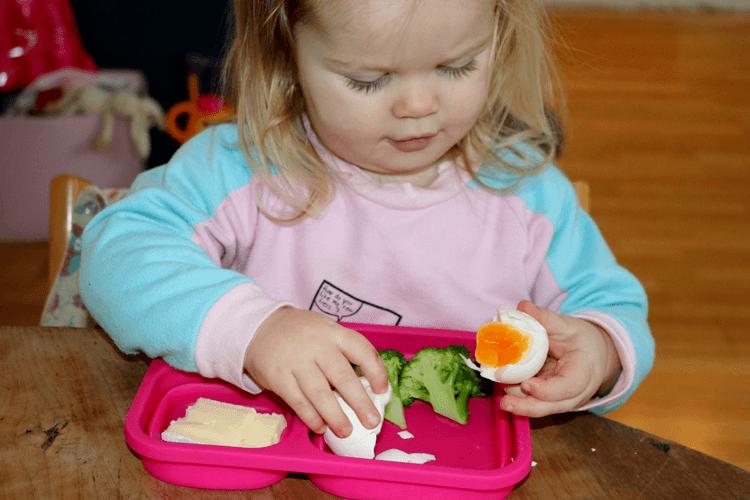 Matpakketips til barnehagestart - næringsrik mat for små kropper