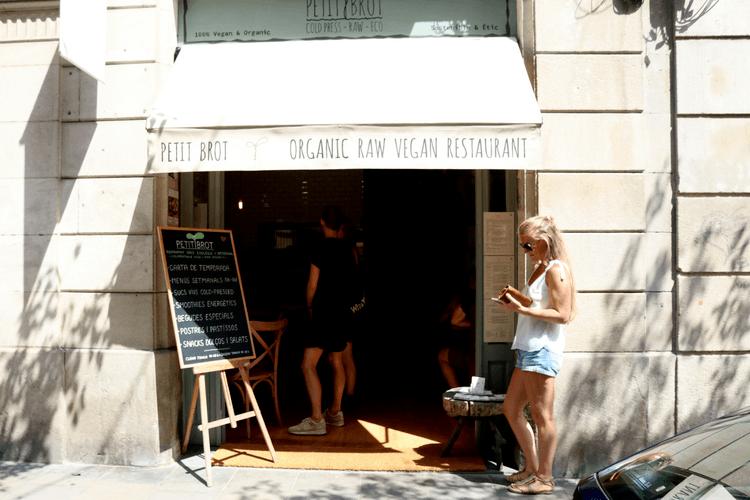 Barcelona - Bare Bra Barnemats Barcelonaguide til hele familien