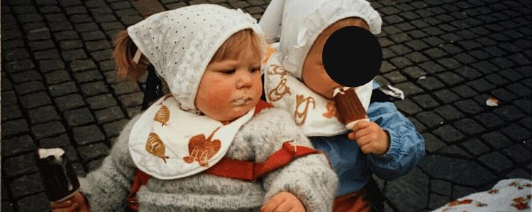 Er det snilt å gi is og andre ultra-prosesserte matvarer til barn?